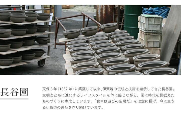 長谷製陶 職人 工芸品