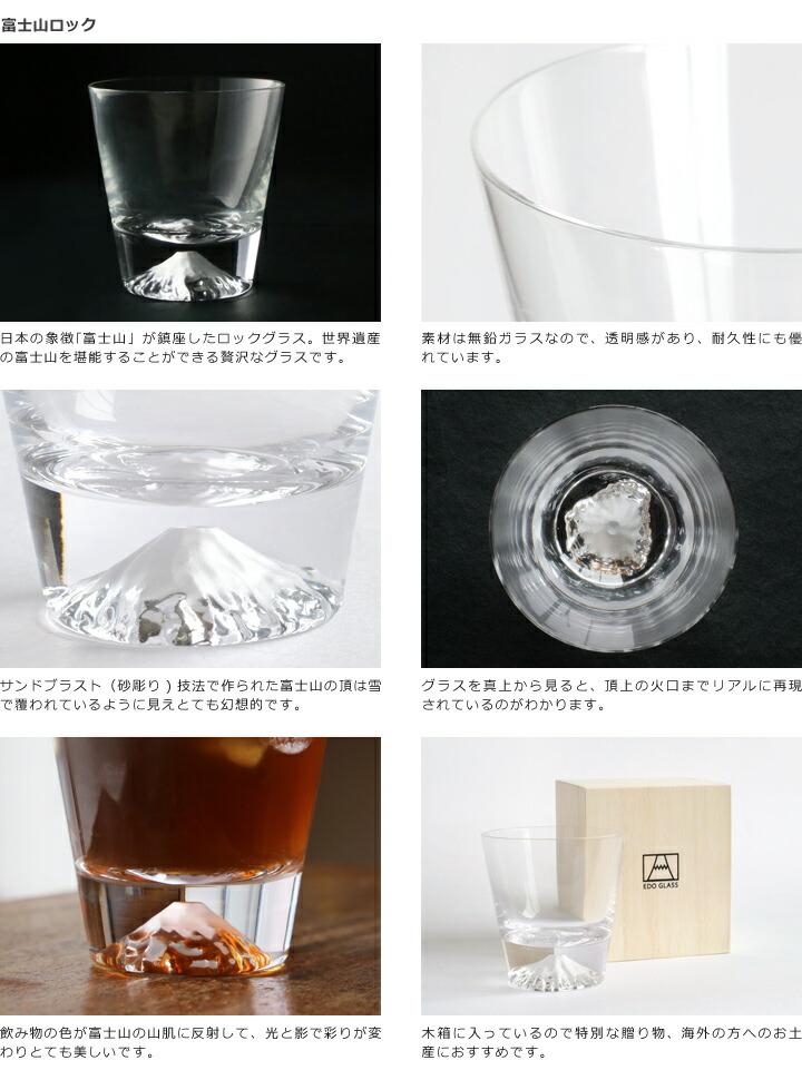 富士山ロック 商品詳細