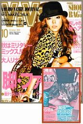2010.10月号 Vivi