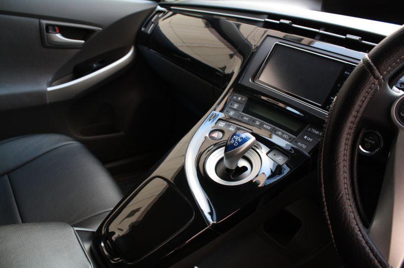 【楽天市場】プリウス30系 インテリアパネル 前期 後期対応 3D内装インテリアパネル14P 送料無料[ピアノブラック]:ダイコン卸 直販部