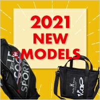 2021年新作バッグアイテム