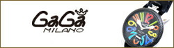 ガガミラノ正規輸入品