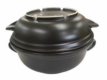 磁王鍋 両手鍋L