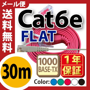 Cat6e30m