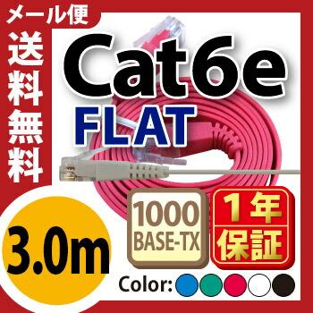 Cat6e3m