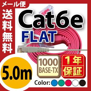 Cat6e5m