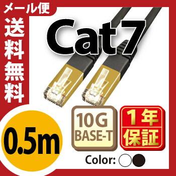 Cat7_0.5m