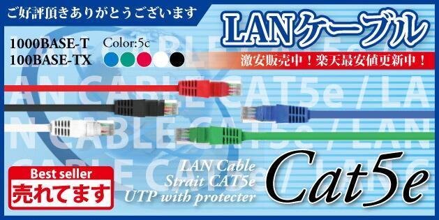 cat5e LAN