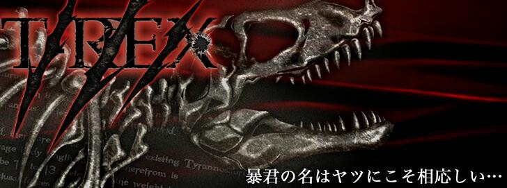 Tシャツ 恐竜 ティラノサウルス