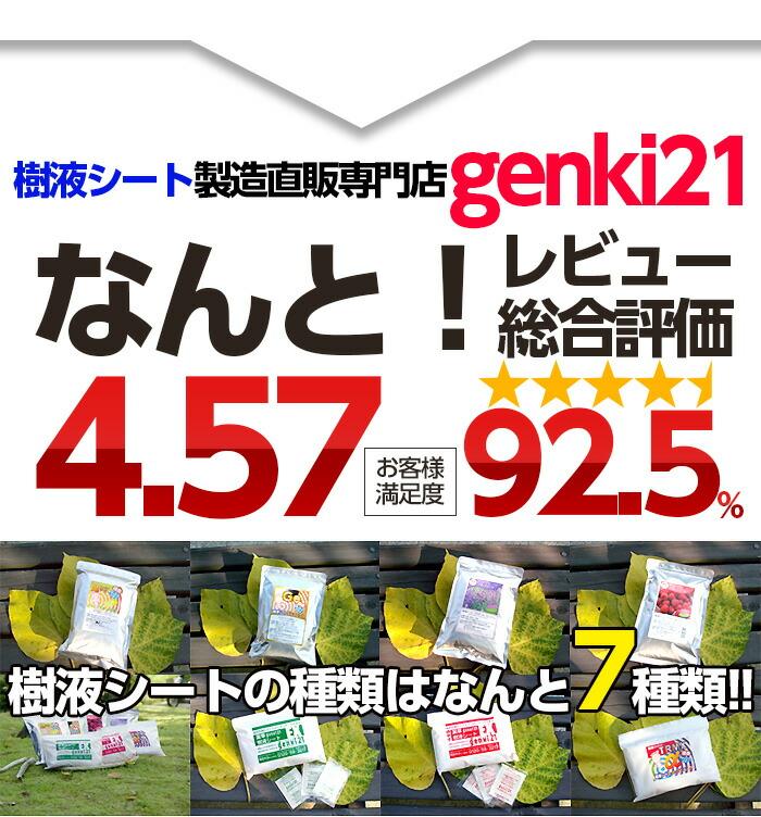 レビュー総合評価4.57! お客様満足度92.5%!!