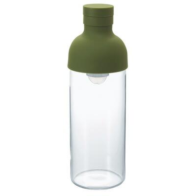 フィルターインボトル ペールグリーン