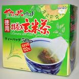 徳用水出し緑茶