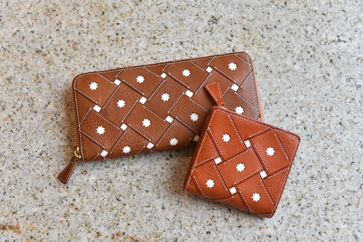 サスカット財布