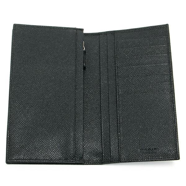 二つ折り レディース 長財布 送料無料 ブルガリ ブラック 財布 正規品 2018 セール ブルガリ・ブルガリ 母の日ギフトブランド bvlgari・bvlgari bvlgari 30398 黒 メンズ