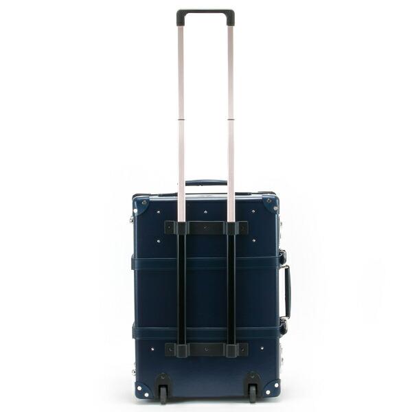 グローブ・トロッター GLOBE-TROTTER キャリーケース スーツケース 旅行かばん 21 CENTENARY センテナリー トローリーケース ネイビー GTCNTNN21TC NAVY/NAVY