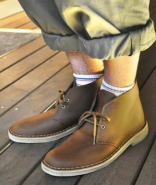 ���������clarks desert boot������ �����beeswax��gettry