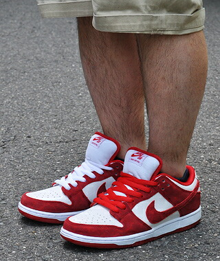 Nike Dunk Low Valentines Day