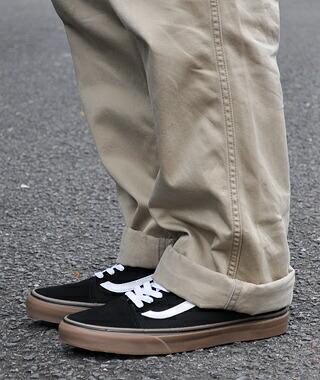 La Goma Vieja Escuela Zapatos De Los Hombres Únicos Furgonetas a3lsW