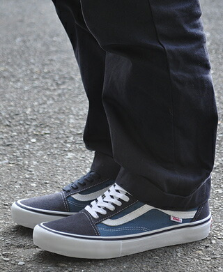 84c7e28f0bb0 VANS. OLD SKOOL PRO.  vn000zd40ns. NAVY STV NAVY   WHITE.