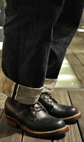 gettry   Rakuten Global Market: WHITE's BOOTS SEMI DRESS BLACK ...