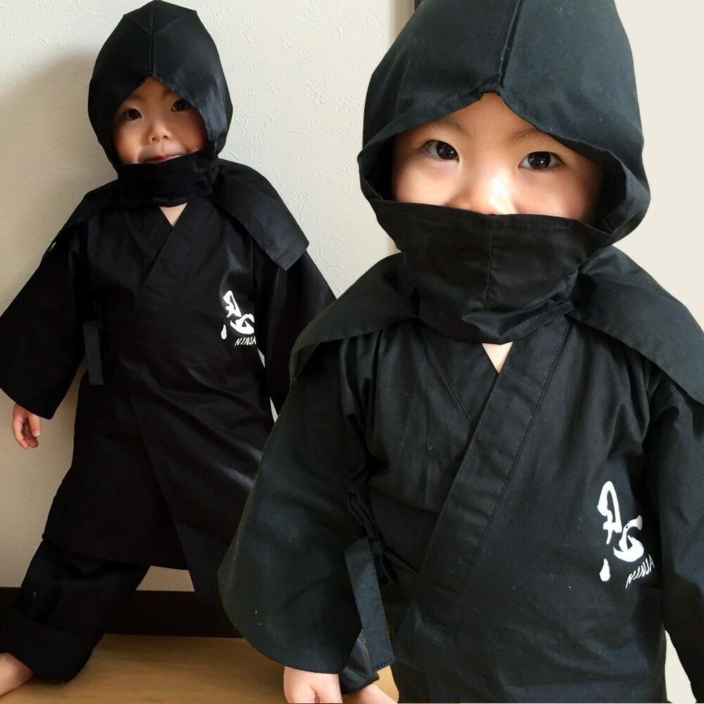 コスプレ忍者衣装