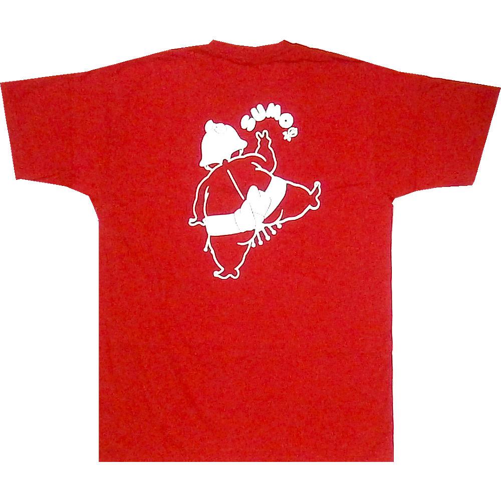 おもしろTシャツSUMO相撲
