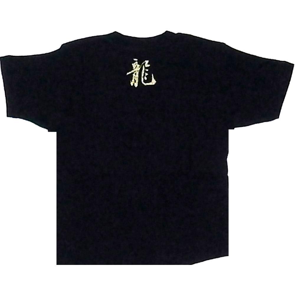 子供Tシャツ 武士道