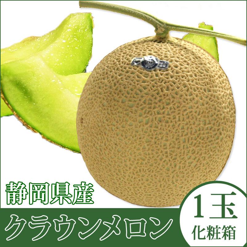 静岡マスクメロン