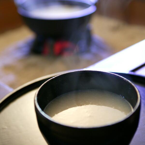 岐阜県下呂市 造り酒屋の冷やし甘酒の素(米麹の甘酒)