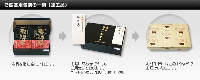 高級飛騨牛ビーフカレーセット(220g×6入)