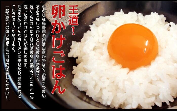 卵かけご飯は最高です。