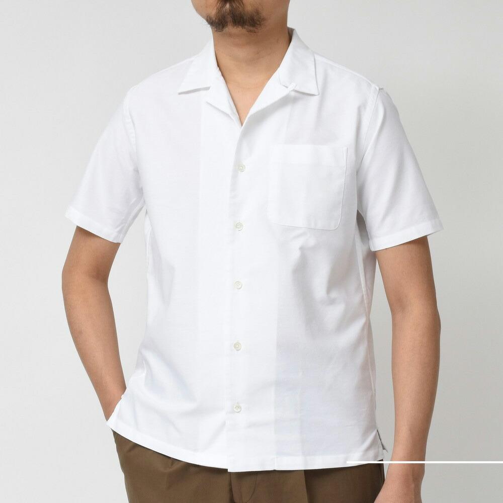 陽気でありながらスマート!!<br>Giannetto(ジャンネット)シャツ2型