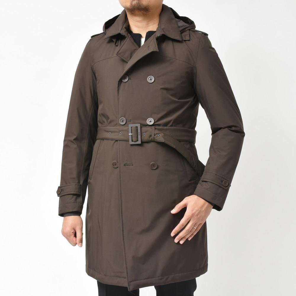 トレンチ コート
