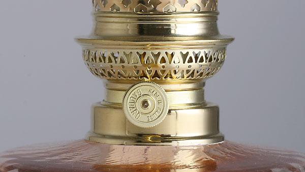 ガーダード(GAUDARD FRANCE) オイルランプ