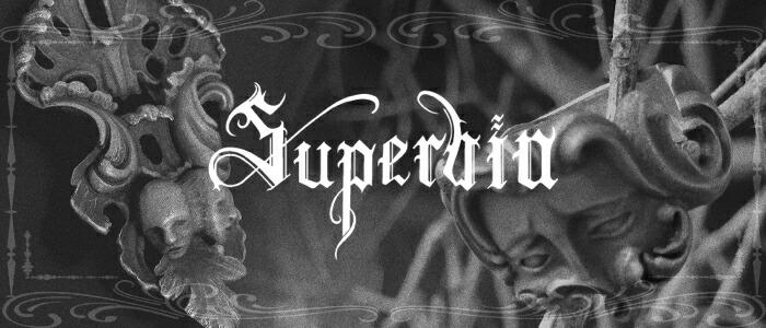 Superbia/スペルヴィア