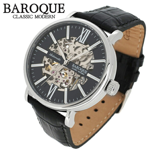 【BAROQUE/バロック】 腕時計 ブランド ウォッチ GLANZ