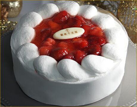 【送料無料】ベリーのレアチーズケーキ