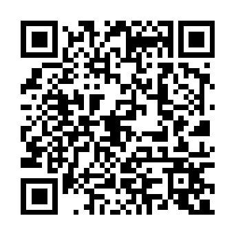 モバイルページのQRコード