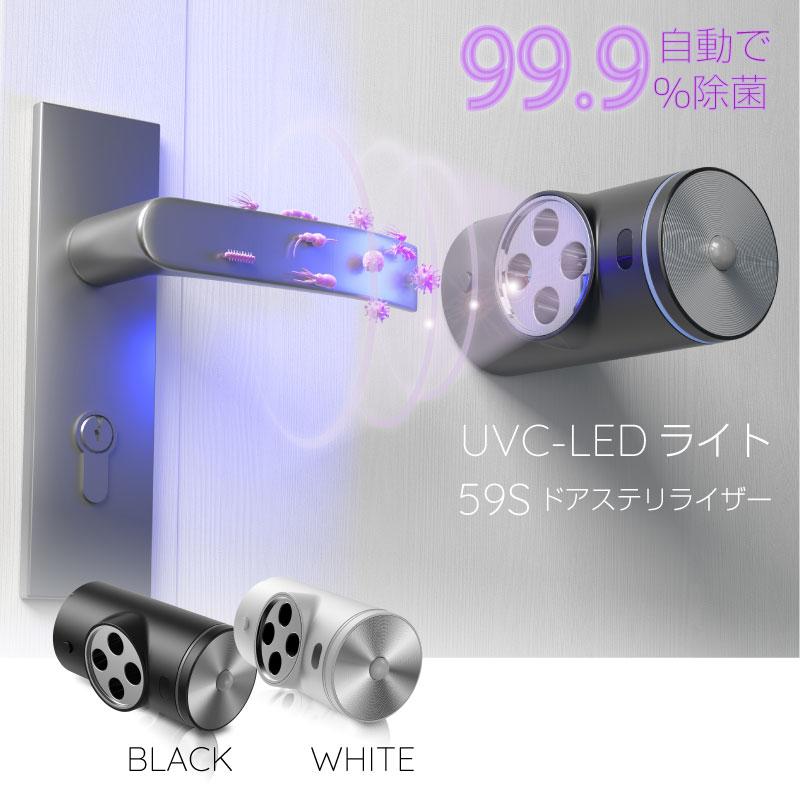 LED-UVC