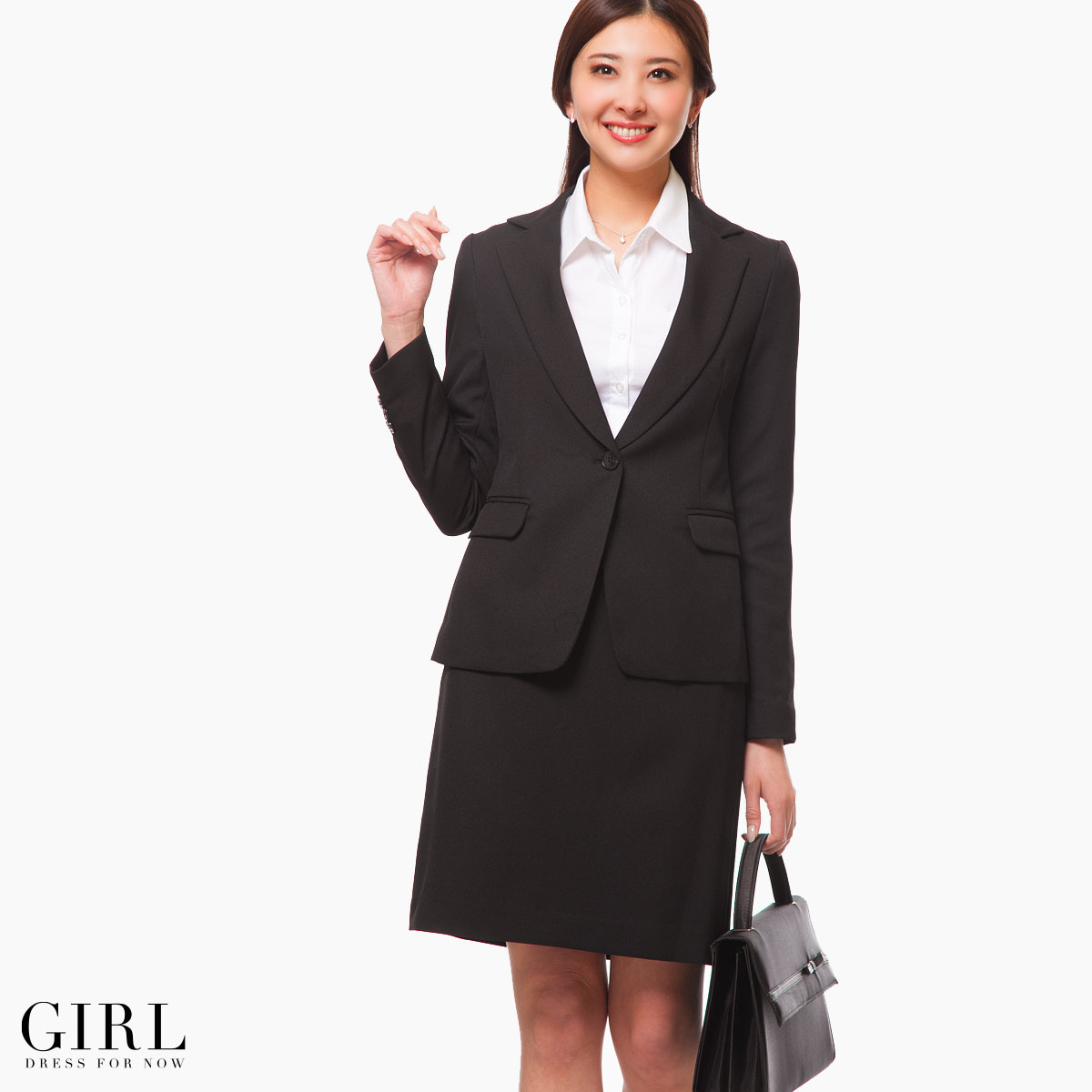 Dress shop GIRL | Rakuten Global Market: Suits women\'s three-point ...