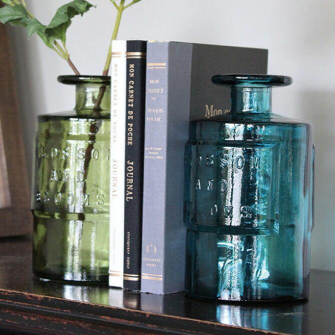 VALENCIA RECYCLE GLASS バレンシア リサイクル ガラス SIETE