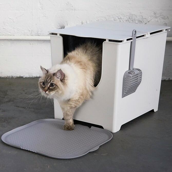 Flip Litter Box フリップリターボックス