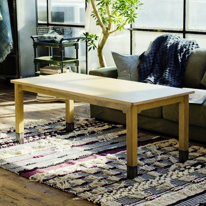 CASE STUDY KOTATSU TABLE