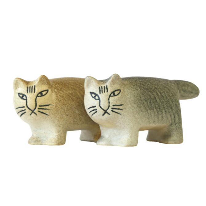 Tvilling Katter MIKA ふたごのMIKA