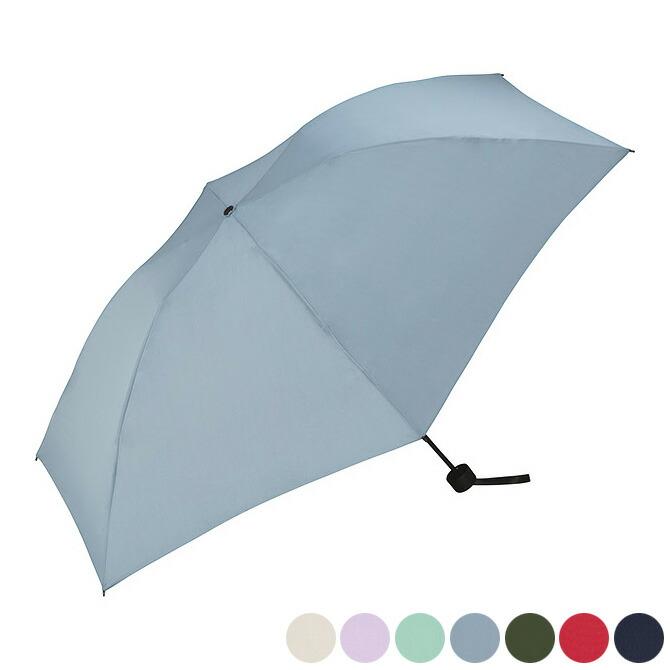 折りたたみ傘 超撥水 60cm