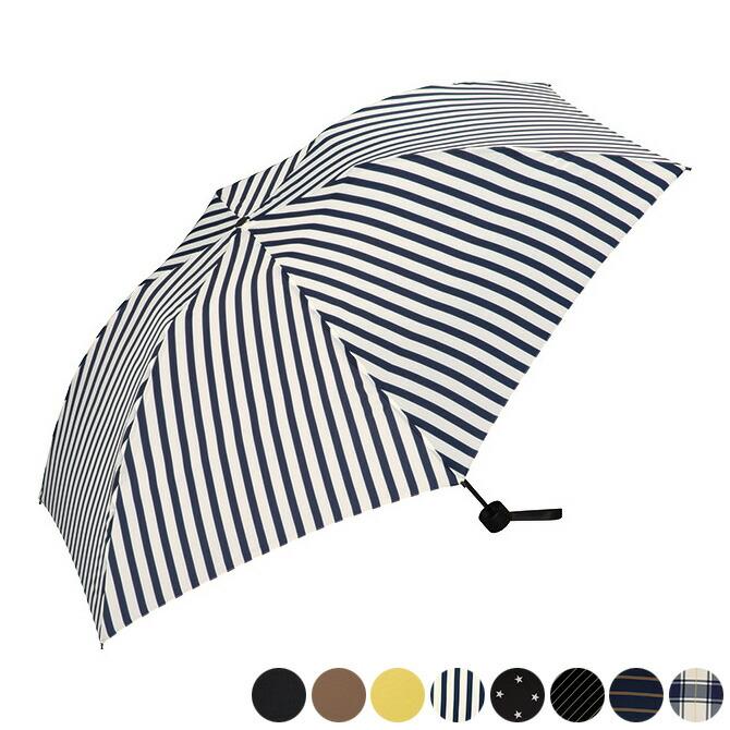 折りたたみ傘 超撥水 ジャンプ傘 60cm