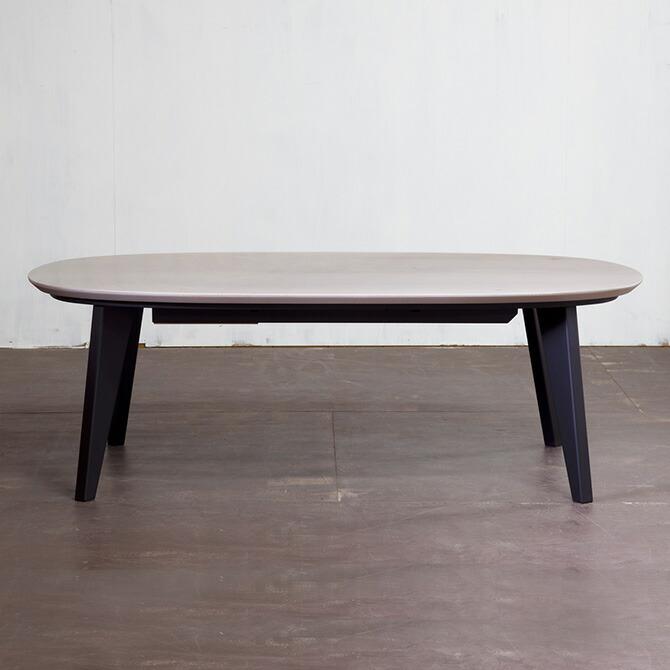 Elly エリー コタツテーブル 幅120cm