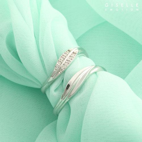 結婚指輪 k18-26-1634-1637