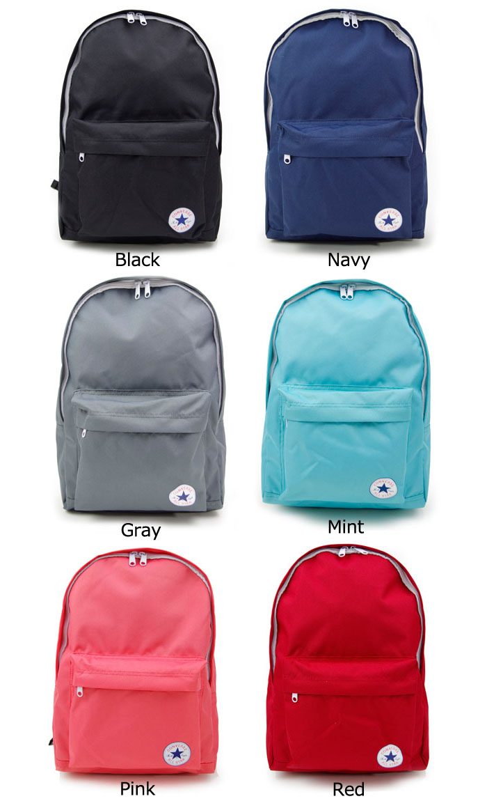 4fe05fd387 zakka green  11 12 to all backpack to school converse CONVERSE ...