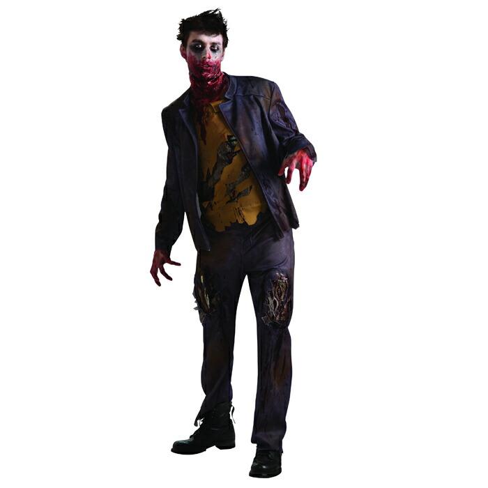 ハロウィン 仮装 男